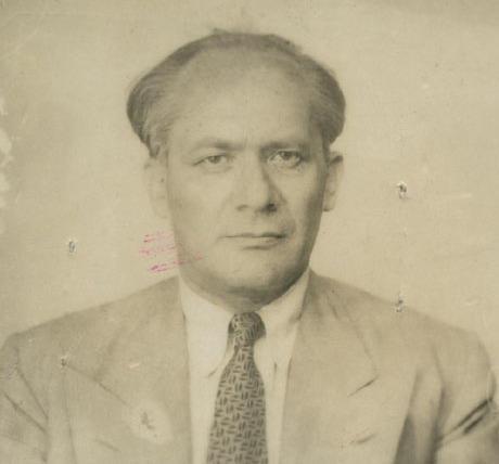 Рафаель Лемкін засновник терміну геноцид