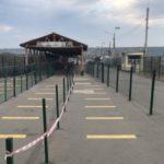 """Робота КПВВ у вівторок: на Донбасі пропускають людей лише через """"Станицю Луганську"""""""