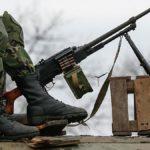 Попри перемир'я, бойовики на Донбасі стріляли 6 разів. Україна повідомила про це в ОБСЄ