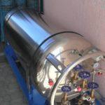В Бахмуті планують побудувати кисневу станцію та самостійно виробляти кисень для пацієнтів з COVID-19
