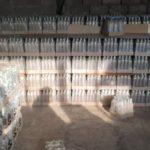 На Донеччині готувалися продати контрафакту на 13 млн. Товар конфіскували (ФОТО, ВІДЕО)