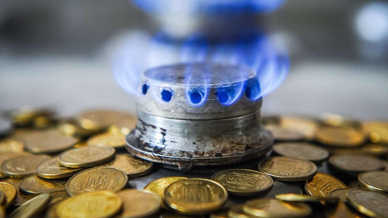 Газ на Донетчине подорожает в новом году