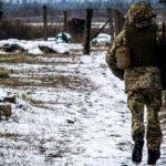 Ситуація на сході України: 23 грудня бойовики стріляли тричі. Відповіді на вогонь не було