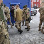 """Бійця ЗСУ, який потрапив у полон бойовиків """"ЛНР"""", повернули на підконтрольну територію, – ТКГ"""