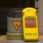 Продавав ядерну контрабанду в США: бахмутянину дали 3 роки іспитового строку за продаж радіоактивних речовин