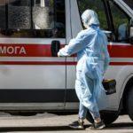 """Заразилися на роботі: 300 працівників """"швидкої"""" з Донеччини перехворіли COVID-19"""