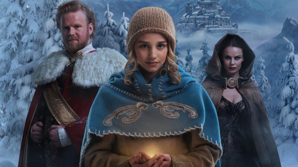 Що подивитись: 10 новорічних та різдвяних фільмів для гарного настрою + бонус (Вибір редакції Вільного радіо)
