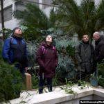 Ждали 48 лет: в прифронтовом Торецке впервые заменяют окна в старом дворце культуры
