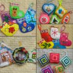 Изготовлено детьми: 10 новогодних украшений сделанные детьми из Донбасса, которые можно купить уже сейчас (ФОТО)