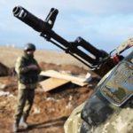 8 разів стріляли  бойовики в бік позицій ЗСУ 10 грудня. Поранених немає, — штаб ООС