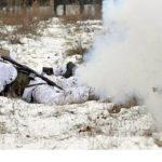 Через обстріл в зоні ООС поранені двоє військових — штаб ООС