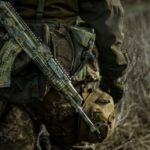 ООС: двоє українських бійців були поранені поблизу Золотого