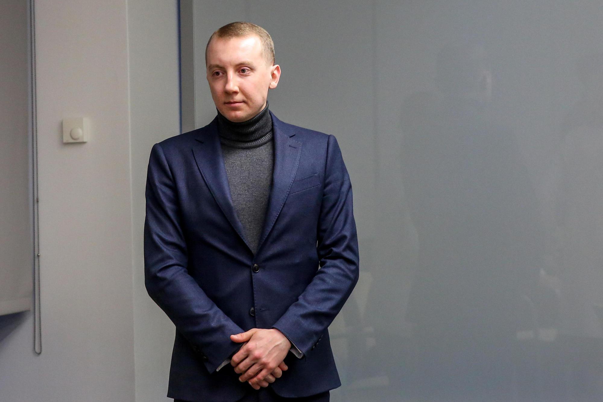 Як минув 2020-й рік для звільненого з полону українця Станіслава Асєєва
