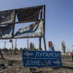 Доба в ООС: бойовики гатили на Донеччині і Луганщині. ЗСУ відкрили вогонь у відповідь