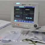 В пологовому Бахмута отримали нове обладнання і зможуть краще виходжувати недоношених немовлят