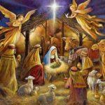 В Украине отмечают католическое Рождество. История, традиции и что об этом думают в Бахмуте на Донетчине