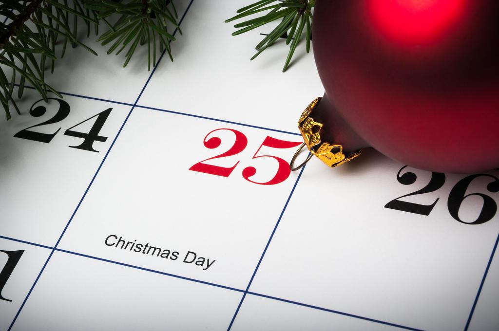 25 декабря украинские католики празднуют Рождество Христово
