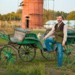 Кто и как реставрирует старинное поместье Судермана под Добропольем. И почему это место интересно туристам