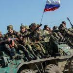 Росія назвала війну на Донбасі політичним конфліктом з Україною