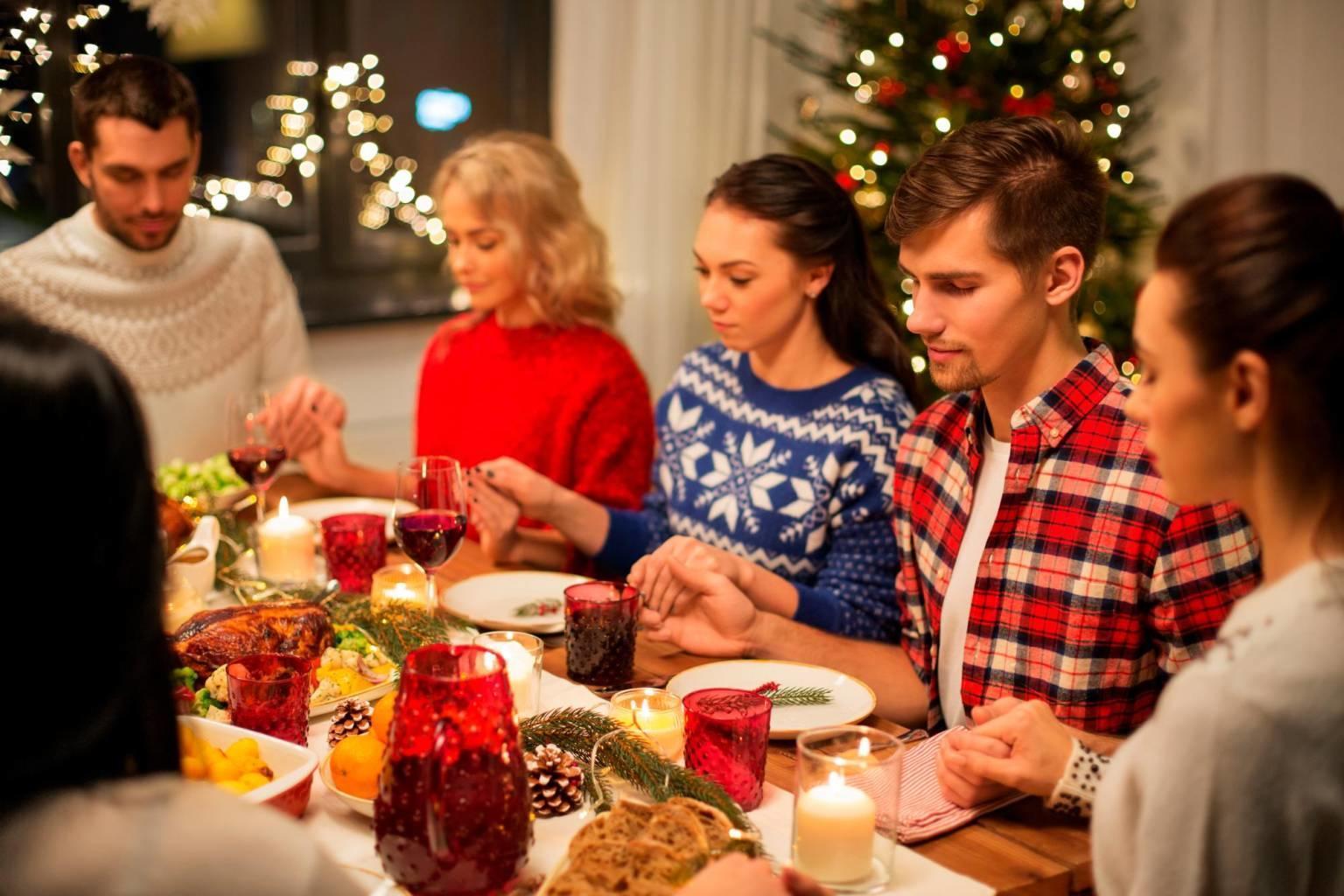 Святкування Різдва у європейських країнах та Америці