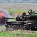"""""""Дочь говорит, что папа живет в танке"""". История бойца, который седьмой год защищает Украину"""