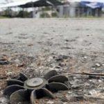 За 3 місяці від вибухівки постраждали 22 мешканці Донбасу, ще 2 загинули