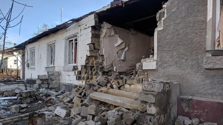 Как получить компенсацию за разрушенное жилье на Донбассе