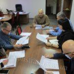 Костянтинівських посадовців оштрафували за відсутність масок. Чи дотримуються карантину інші чиновники Донеччини