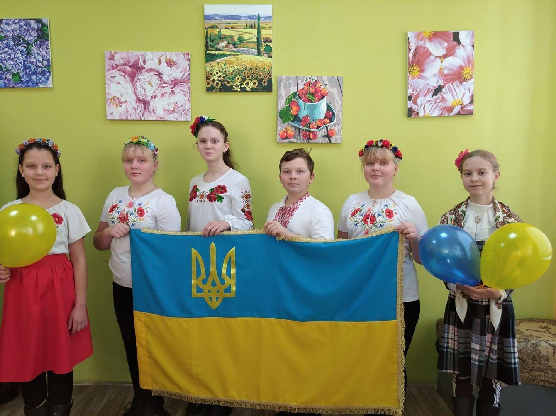 Как в карантинном Бахмуте отпраздновать День Соборности Украины