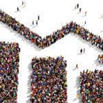 На Донеччині стає менше людей. Наскільки за рік скоротилося населення підконтрольних міст