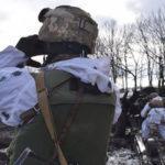 Доба в зоні ООС: окупанти підстрелили бійця ЗСУ у Волноваському районі