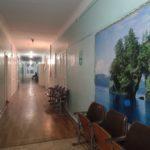 Северская больница, с 1 января принятая на баланс города, уже имеет долг по зарплате медперсоналу