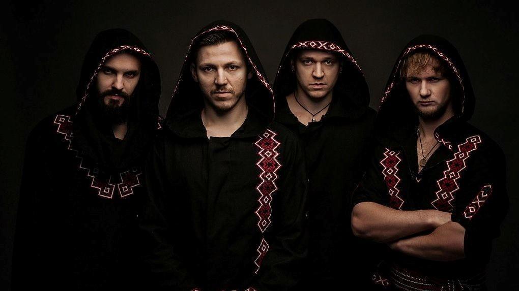 Группа MOTANKA из Луцка