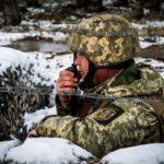 """За добу в зоні ООС бойовики порушили """"тишу"""" 9 разів, ЗСУ збили безпілотник"""