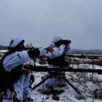 З минулого вечора до півночі бойовики стріляли в бік ЗСУ 4 рази, — штаб ООС