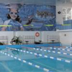 У Сіверську запускають басейн, який не працював 2 роки