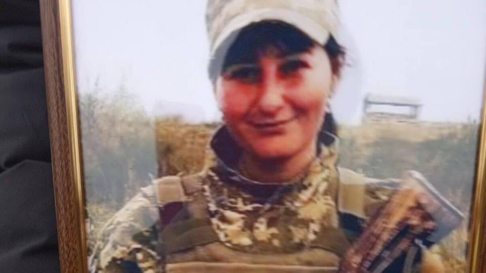 Вікторія Слободянюк з Вінниччини загинула в Донецькій області