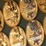 У Бахмута може з'явитися пам'ятна монета до 450-річчя