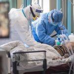 В лікарнях Донеччини більше половини людей з COVID-19 знаходяться на кисневій підтримці, — ДонОДА