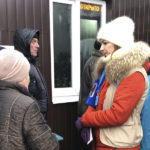 """На """"Станиці Луганській"""" 15 людей за день оформили екстрені пропуски через нові паспорти та поїздки до хворих родичів"""