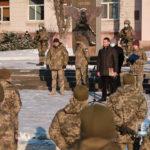 """На Донеччині вшанували пам'ять """"кіборгів"""" Донецького аеропорту"""