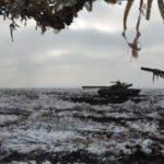 На Приазов'ї квадрокоптер бойовиків скинув вибухівку на позиції ЗСУ, поранені двоє бійців
