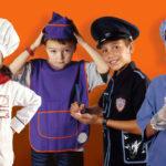 """""""Станешь дворником"""" или """"полицейский заберет"""": как не стоит говорить с детьми о профессиях и почему"""