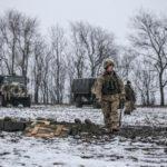 Новорічна ніч в ООС: бойовики гатили зі 82 і 120-мм мінометів, гранатометів і стрілецької зброї. ЗСУ дали відсіч