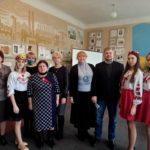 На Донеччині відзначили річницю з Дня народження Володимира Сосюри та 50-річчя заснування музею його імені