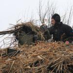 2 атаки на добу: 3 лютого бойовики стріляли біля Гнутового та Водяного