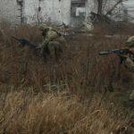 Бойовики знову рили свої окопи в бік позицій ЗСУ, — штаб ООС