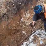 В Зеленопіллі та Курдюмівці воду жителям можуть дати вже в п'ятницю. Ремонтники знайшли порив (ФОТО)