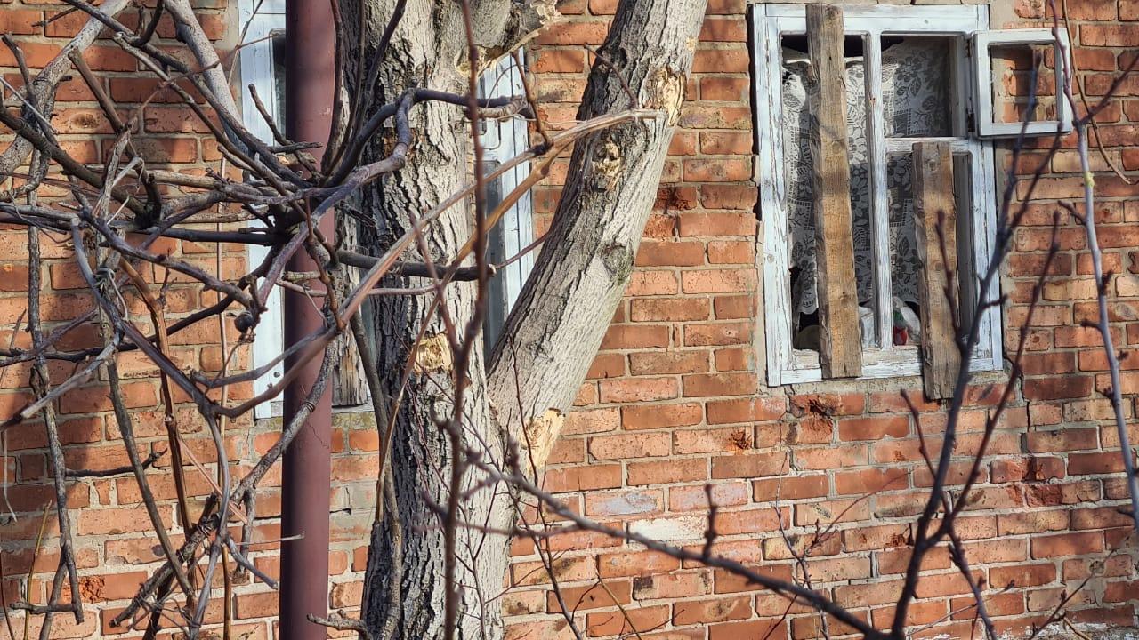 Окупанти обстріляли житлові квартали на Донеччині