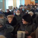 """""""Дорого и холодно"""": жители Часов Яра жалуются на новое автономное отопление за 28 миллионов гривен"""